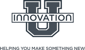 Innovation U Logo