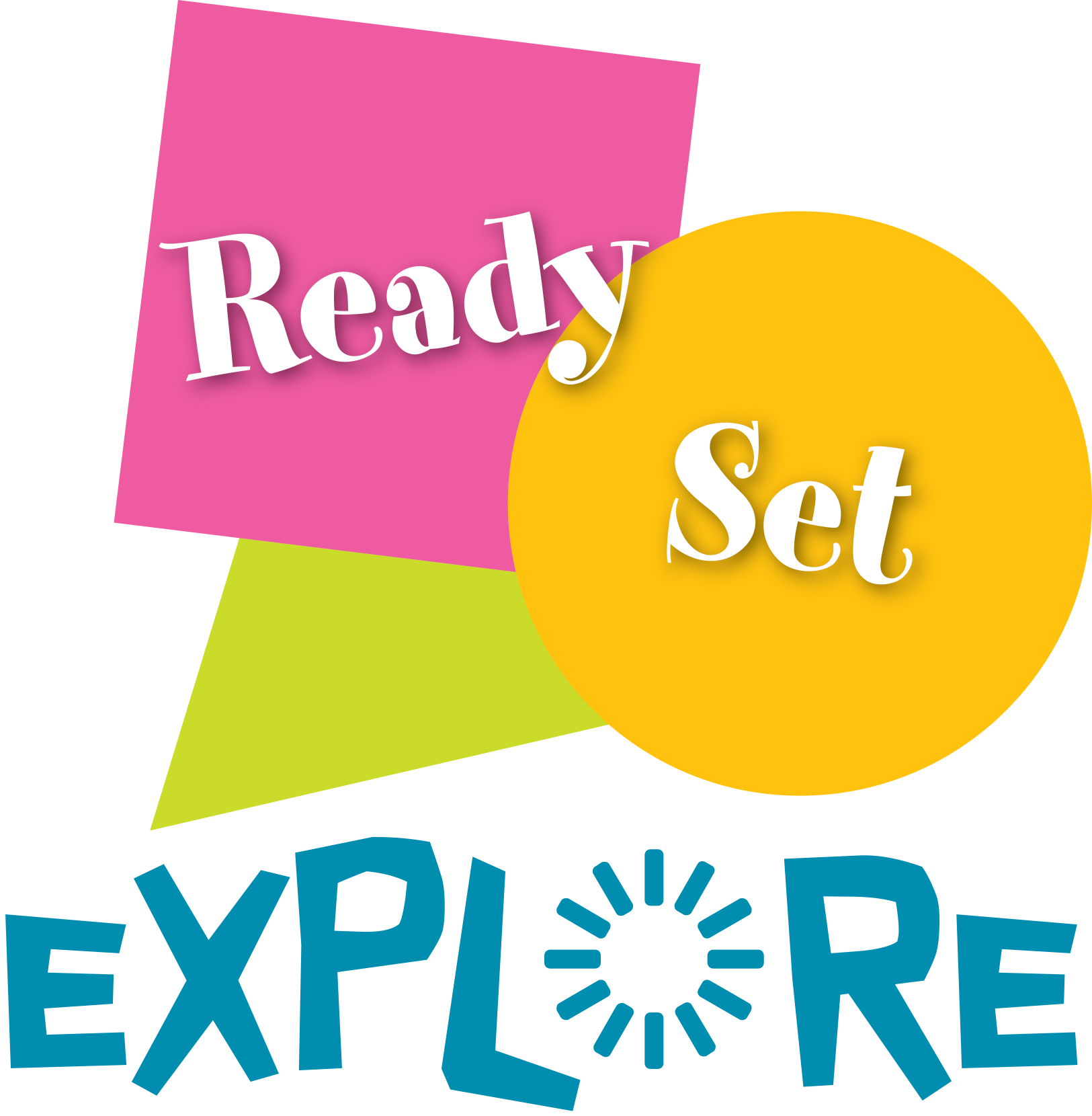 Ready, Set, Explore