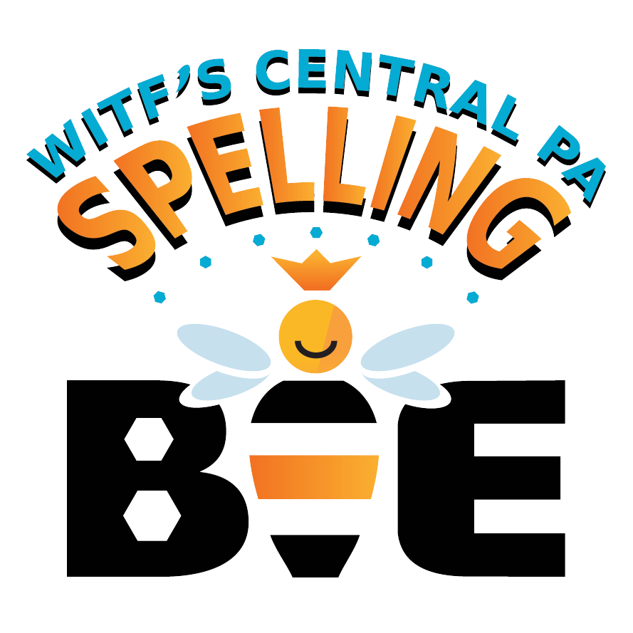 WITF Central PA Spelling Bee